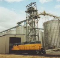 Grain Storage and Handling