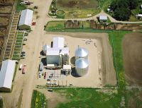 Organic Fertilizer Facility Optimization