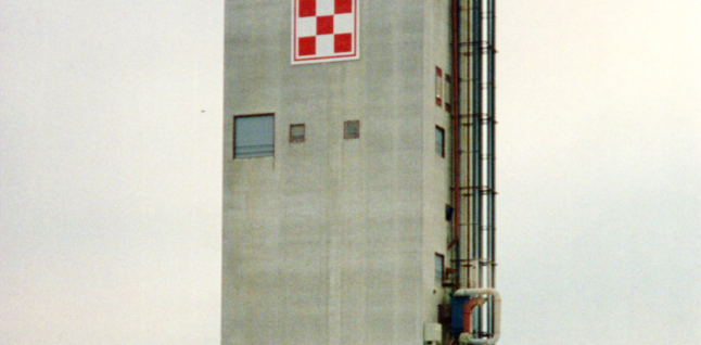 Purina Orrville General Purpose Feed Mill