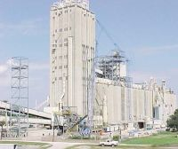 Grain Unloading Expansion