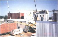 Seed Corn Processing Plant Expansion Waterman