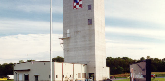 Purina Hagerstown General Purpose Feed Mill