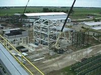 Seed Corn Processing Plant Expansion Illiopolis