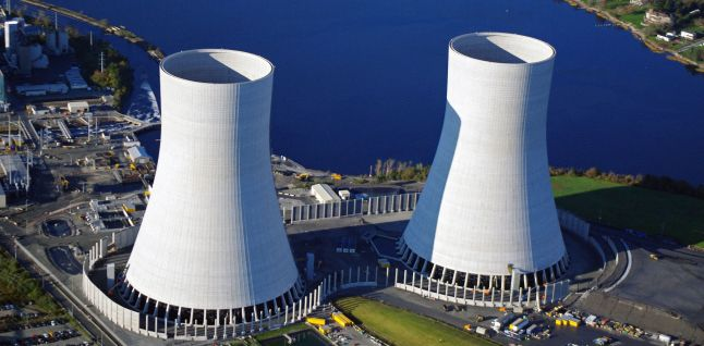 Image result for Cooling Towers