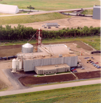 Oilseed Facility