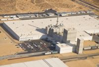 Nutro Victorville Petfood Facility